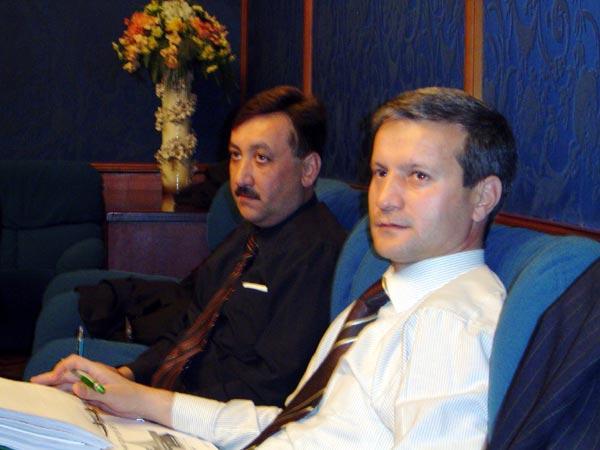 Фото семинара 2004