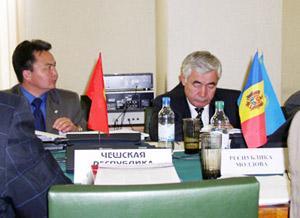 Конференция 2003