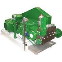 Finder Pumps: технология и производственная программа