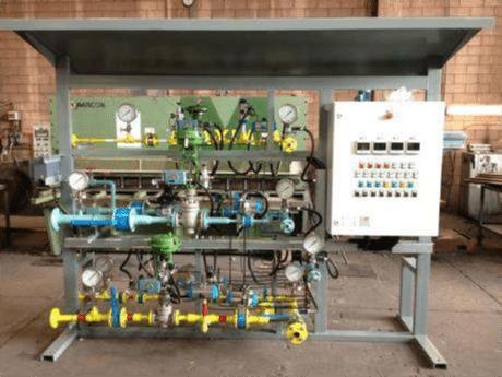 Termomeccanica Industrial Process: о компании
